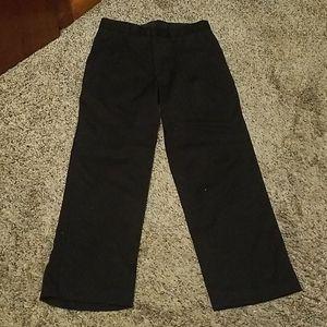 Izod boys 8 dress pants  BOGO SALE=or lesser valu